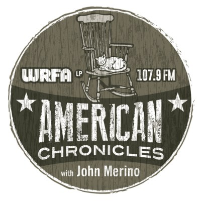 American Chronicles logo