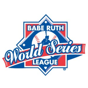 Babe Ruth World Series Logo