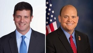 Congressman Tom Reed Offers Thoughts on Recently Announced Democratic Challenger