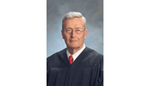 Chautauqua County Judge John Ward to Retire at End of July