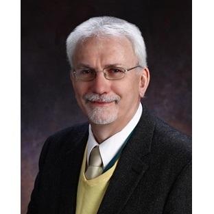 Jamestown City Council President Gregory Rabb