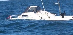 Sheriff's Office Kept Busy Responding to Distressed Boaters Over Weekend