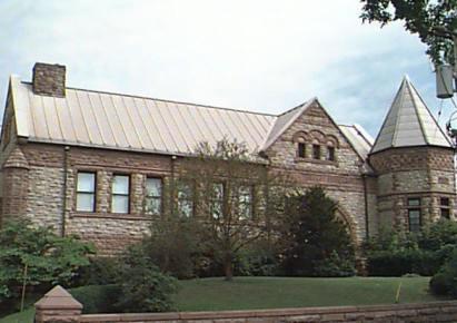 Prendergast Library 2