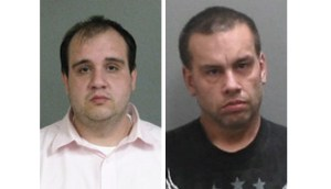 Police Arrested Jamestown Duo Wanted in Connection to Home Burglaries