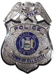 Ellicott Police