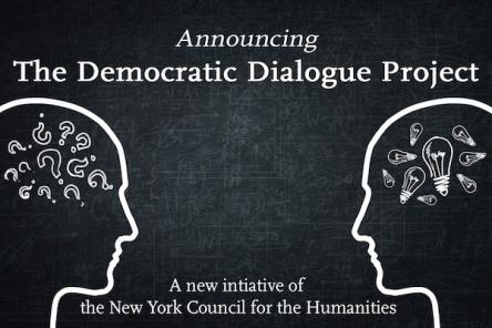 Democratic Dialogue Project