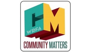 [LISTEN] Community Matters – Doug Champ Interview: January 7 2016