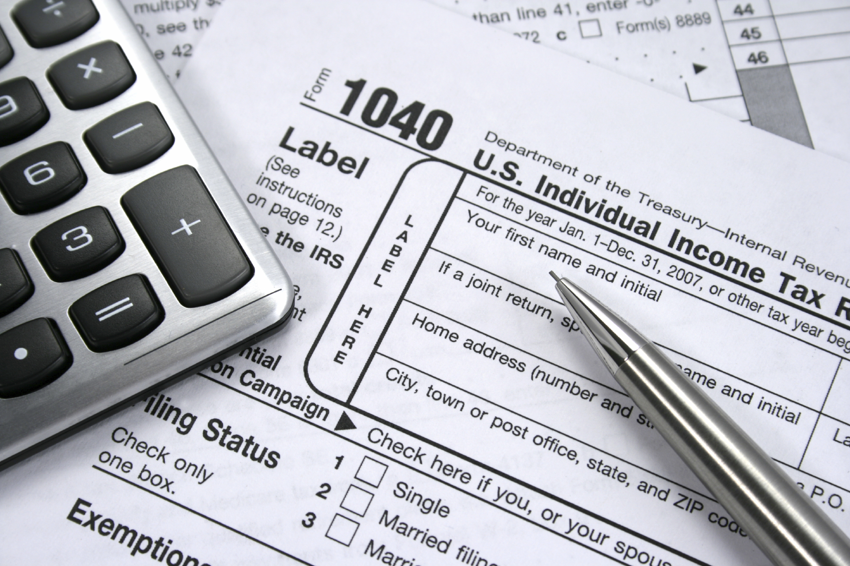 Some Tax Reforms Remain Controversial on Tax Day