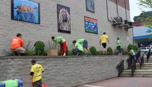 Hands On Jamestown Community Clean Up Effort is Saturday