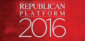 Reed Offers Initial Thoughts on 2016 Republican Party Platform, Including it's Anti LGBT Provisions