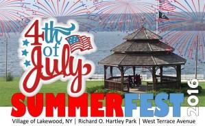 Lakewood Independence Day Celebration is Monday, July 4