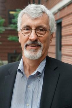 Paul Hedin
