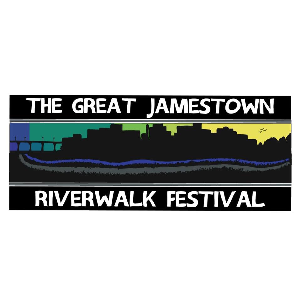 Jamestown Riverwalk Festival
