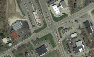 Fredonia Roundabout Project Put on Hold Following Lawsuit by McDonalds Franchise Owner