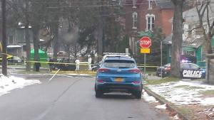 Investigation Continues into Thanksgiving Homicide, Subsequent Shootings