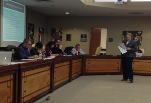 Tentative $83.9 Million Jamestown School Budget Calls for Addition of Eight Positions