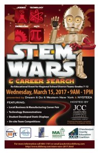 [LISTEN] Community Matters – Justin Hanft and Jehuu Caulcrick Discuss Stem Wars 2017