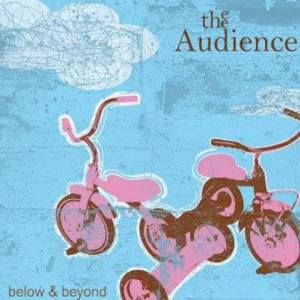 [LISTEN] Arts On Fire – The Audience: Below and Beyond