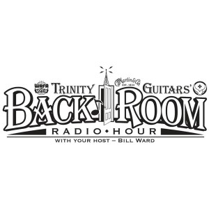 [LISTEN] Arts On Fire – Bill Ward Discusses Return of Back Room Radio Hour