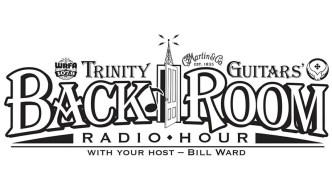 [LISTEN] Back Room Radio Hour Ep 26 – Company Townes and Amanda Barton