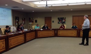 Jamestown School Board Approves $85 Million Budget, Goes to Public Vote on May 16