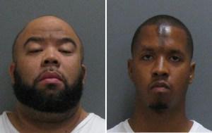 Major Drug Investigation Results in Raid, Arrest of Two Men in Falconer