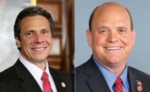 Reed Calls Cuomo a Liar and a Bully in Response to Criticism Over GOP Healthcare Plan