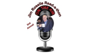 Jim Roselle Read-a-Thon to Benefit Prendergast Library is Saturday