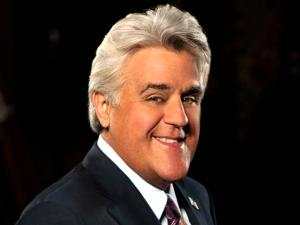 With Aretha Franklin Ill, Jay Leno Will Open New Chautauqua Amphitheater