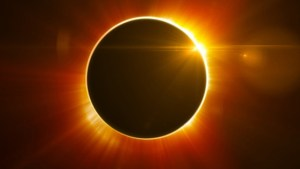 Residents Reminded to Use Proper Eye Protection When Viewing Eclipse