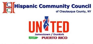 [LISTEN] Community Matters – Hispanic Community Council of Chautauqua County Assist Puerto Rico Recovery