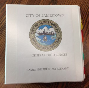 Major Financial Challenges Await 2018 City Budget Process