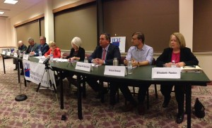 [LISTEN] Chautauqua County LOWV Meet the Candidates Forum Part 1 – Oct. 24 2017