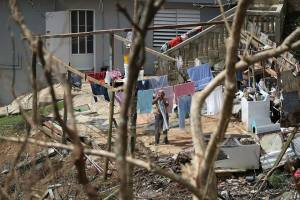 [LISTEN] Residents Encouraged to Help 'Christmas for Puerto Rico' Effort
