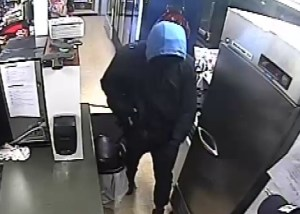Jamestown Police Seek Information Connected to Armed Robbery at West Side Gas Station