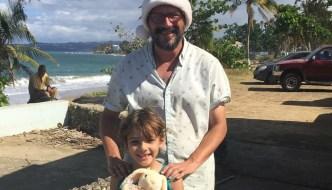 [LISTEN] Community Matters – James Bliss Discusses Puerto Rico Relief Trip
