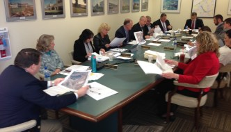 County IDA Meets Tuesday Morning, 2019 Budget Among Items on Agenda
