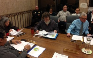 Salary Commission will Once Again Make Recommendations for Elected City Officials Later this Year