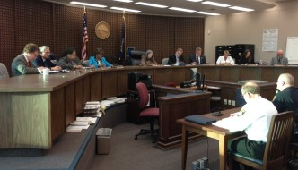 Jamestown City Council May Voting Session is Monday Night