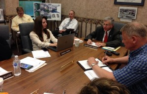 City Council Gets Update on Riverwalk Development Projects, Lakeview Ave. Property Rehab Proposal
