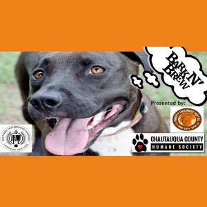 [LISTEN] Community Matters – Chautauqua County Humane Society's Kellie Roberts and Brian Papalia