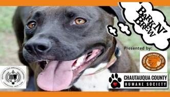 [LISTEN] Community Matters – Chautauqua County Humane Society's Kellie Roberts and Brian Papalia