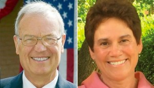 Too Close to Call: Della Pia Holds Slim Lead Over Mitrano in NY 23 Democratic Primary