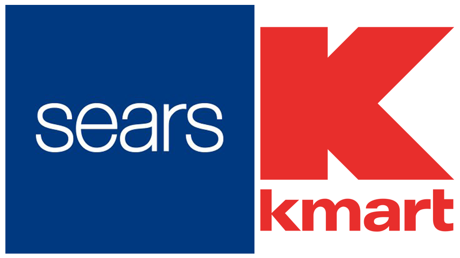Shoppers And Employees At Both The Local Kmart Sears Waited With Nervous Anticipation Thursday As Owner Of Two Retail Chains Announced It Would