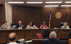 City Ad Hoc Commission to Review and Recommend Salary Adjustments for Elected Offices