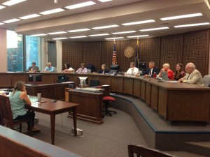 City Council Continues Budget Review Before Voting Session Monday Night at City Hall