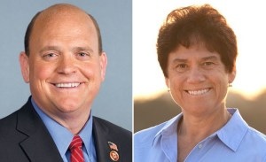 [LISTEN] Community Matters – 2018 Congressional Candidates Tom Reed and Tracy Mitrano