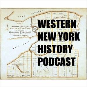 WNY History Podcast