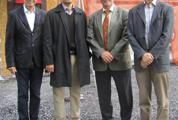 Rhomberg Group joins World Resources Forum Association