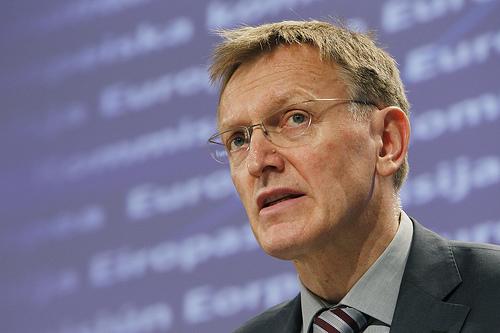 Speaker Peek: Janez Potočnik, European Commissioner for the Environment